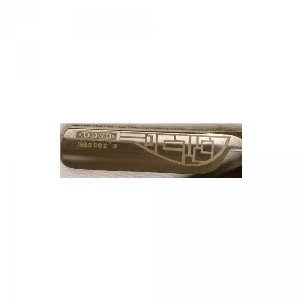 Rasiermesser DOVO Solingen - 117 6810 N - Grenadille 3