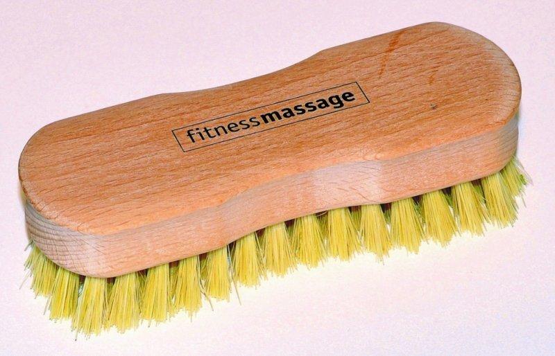KELLER FitnessMassage 202 01 90 Massagebürste