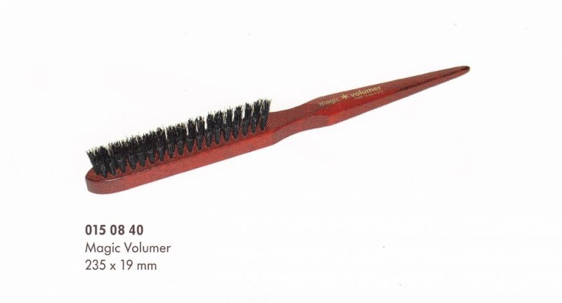 Haarbürste KELLER Magic Volumer 015 08 40 - aus Holz 1