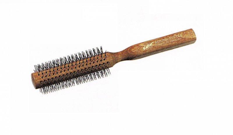 Haarbürste KELLER 107 50 77 - 38 mm