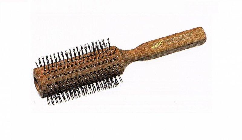 Haarbürste KELLER 109 50 77 - 57 mm