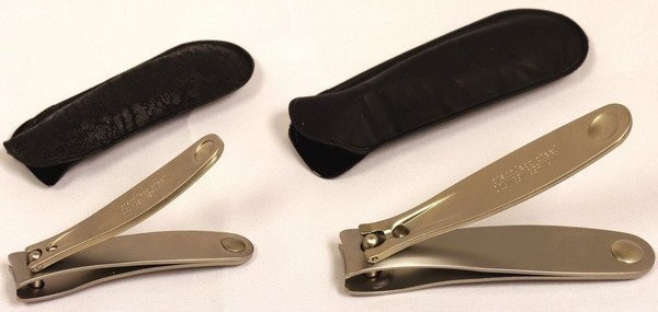 DOVO Solingen 502 006 - kleinere Nagelklammern 2