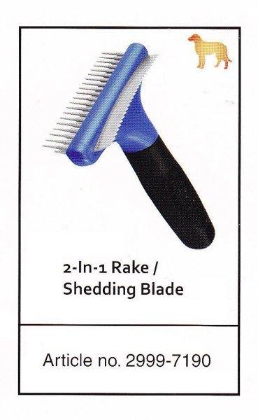 WAHL RSB 2999-7190 Haarbürste
