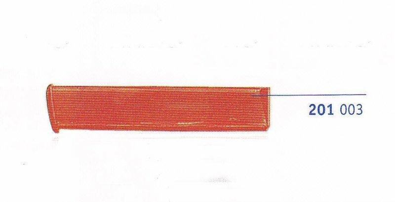 Rasiermessereinsatz DOVO SHAVETTE 201 003 2