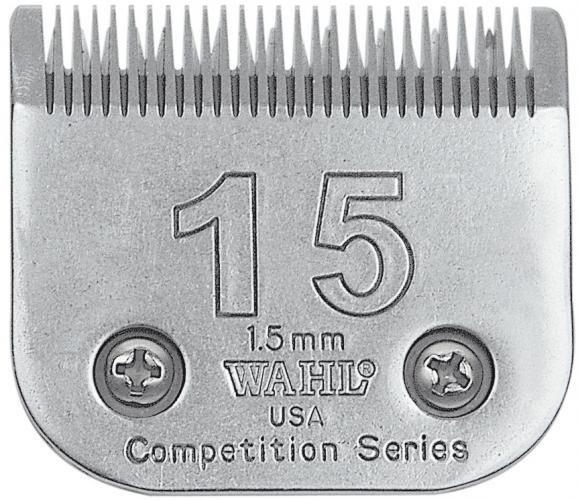 Schneidkopf WAHL 1247-7380 - 1,5 mm