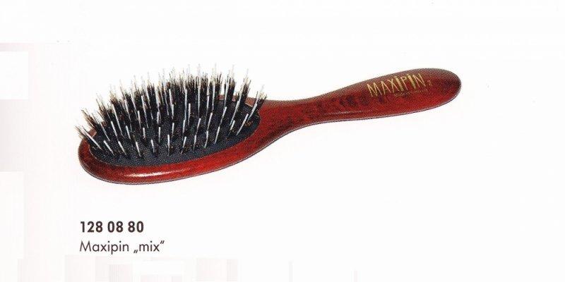 Hundebürste MAXI-PIN Mix 128 08 80