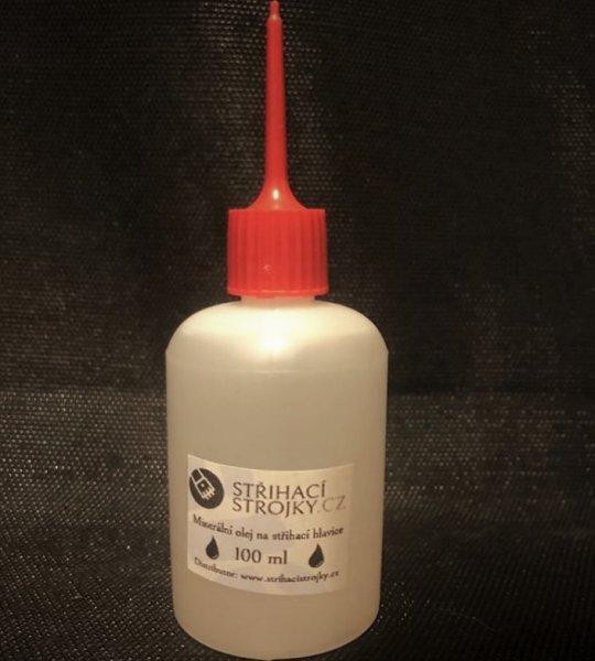 Mineralöl zum Schneiden von Köpfen - 100ml 1