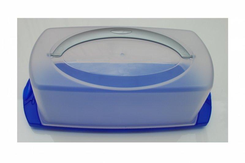 Transportbox für Desserts RIVAL 152 120 1