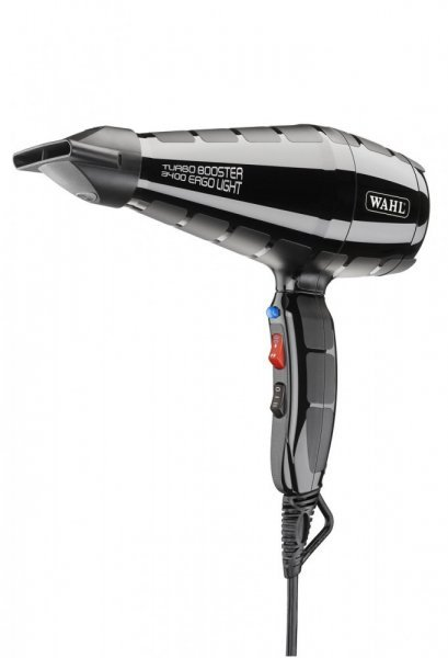 WAHL 4314-0470 Turbo Booster 3400 - Leicht