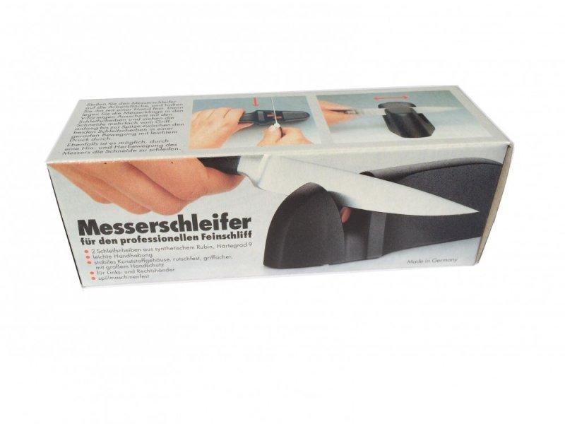 Messerschärfer KS 8201 1