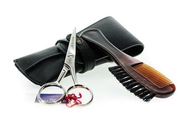 Bartbehandlungsset DOVO Solingen 806 011 1