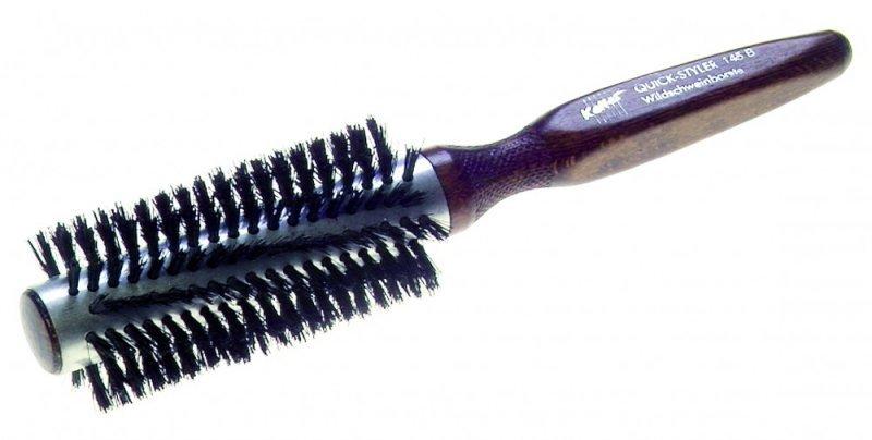 KELLER Pinsel 068 03 40 Quick Styler