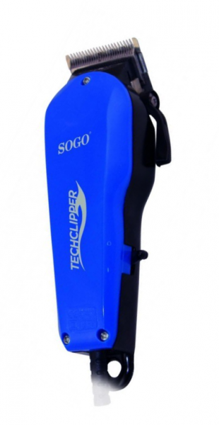 SOGO Clipper