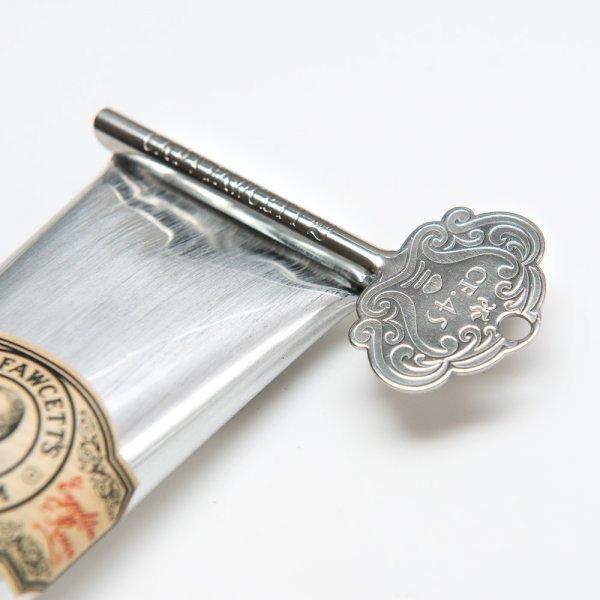 Schraubenschlüssel zum Auspressen von Rohren 1