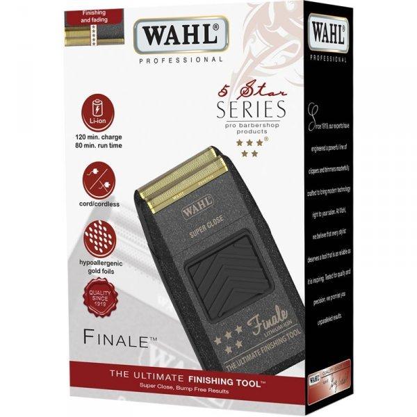 WAHL Finale 4