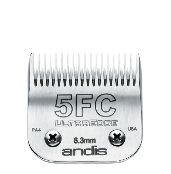 Andis UltraEdge 6,3 mm Schneidkopf