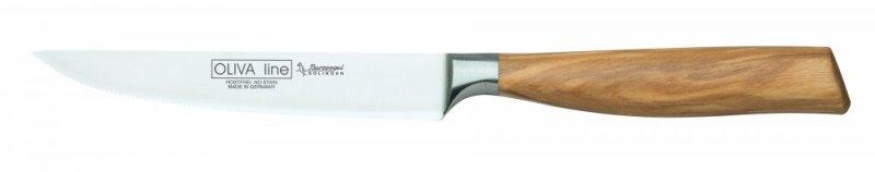 Burgvogel Oliva Line Steakmesserset