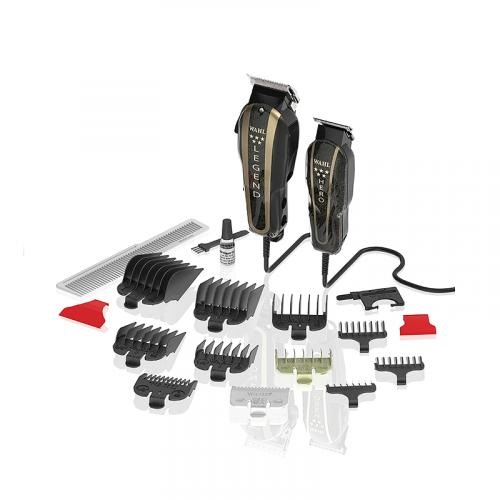 Wahl Barber Combo 3