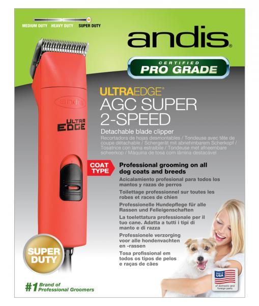 Andis UltraEdge 3