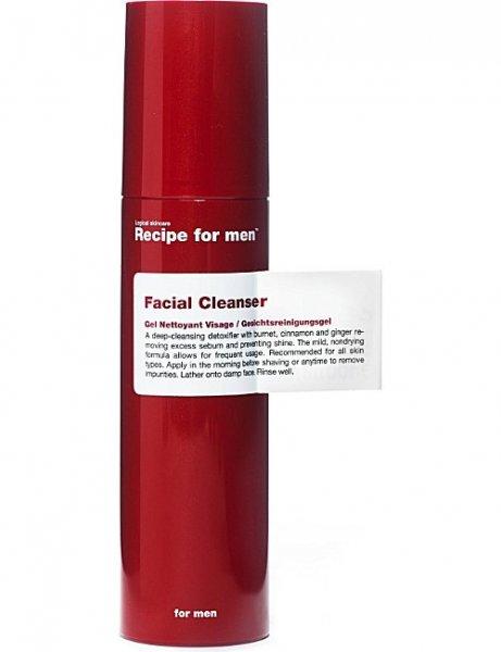Gesichtsreiniger - Reinigung der Haut