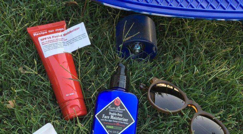 Feuchtigkeitscreme für Männer Gesichtsfeuchtigkeitscreme + 4