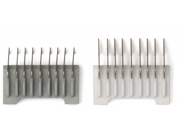 Zusätzliche Friseurkämme MOSER / WAHL 1