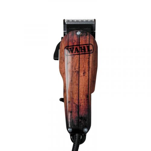 Wahl Wood Taper (Sonderedition)