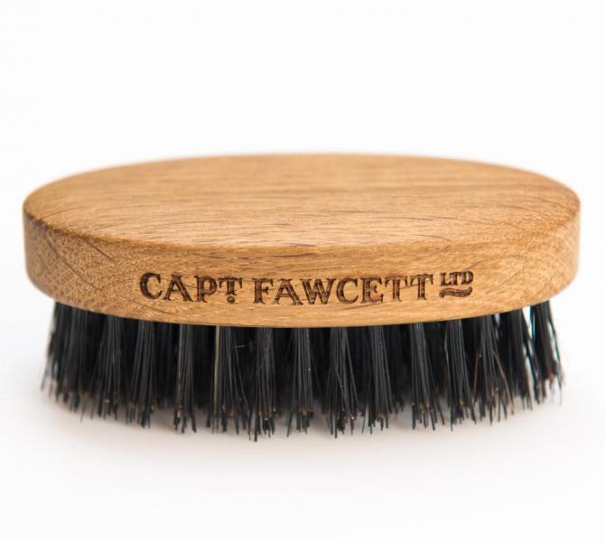 Captain Fawcett Bartbürste 1