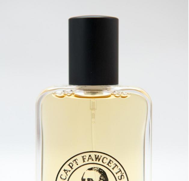 Eau de Parfum für Männer - Kapitän Fawcett - Eau de Parfum 3