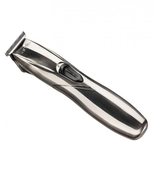 Andis Slimline Pro Li T-Blade Silber 1
