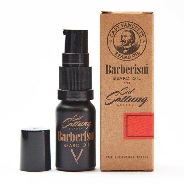 Barberism Bartöl