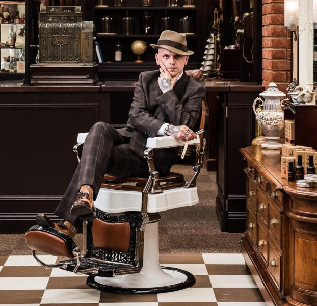 Barberism Bartöl 3