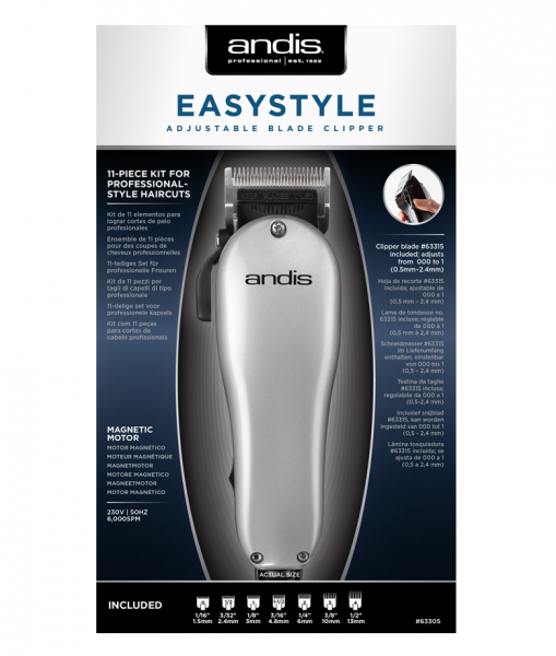 Andis EasyStyle Adjustable 3