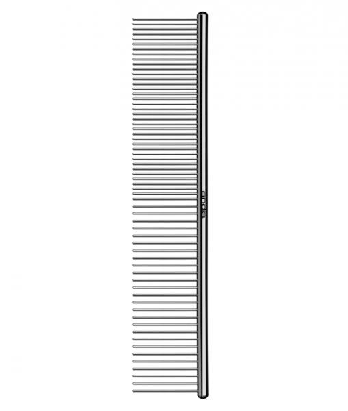 andis-metallkamm-fur-fell-einseitig-18-cm