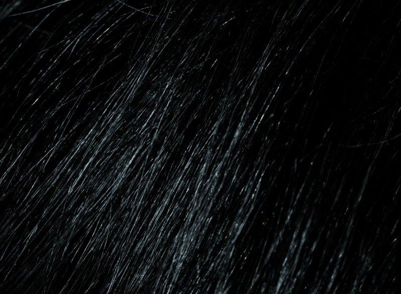 Beardburys Haar- und Bartfärbeshampoo - Schwarz 3