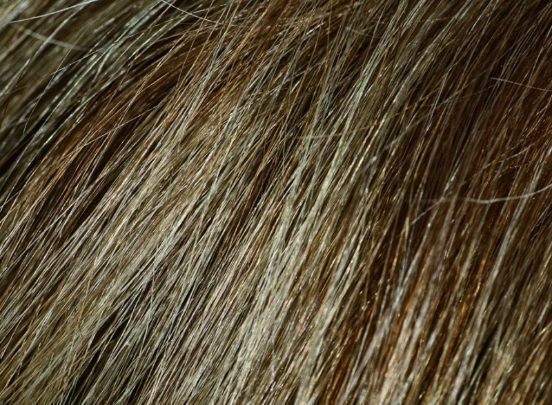 Beardburys Hair & Beard Coloring Shampoo - Hellbraun 3