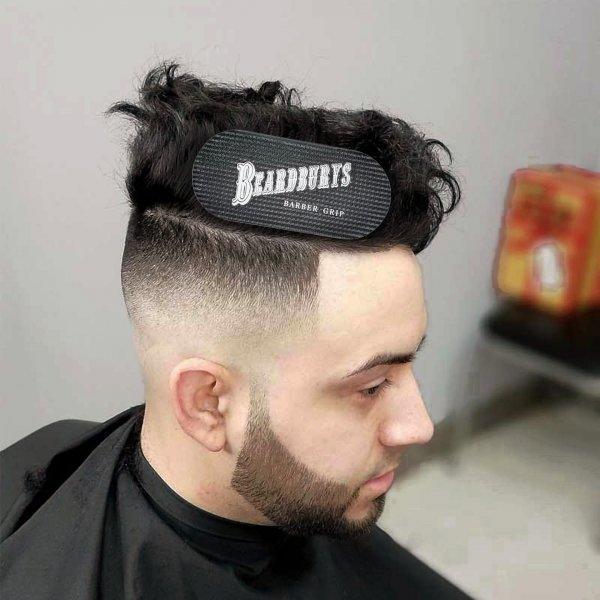 Friseur Haarspange Beardburys 2