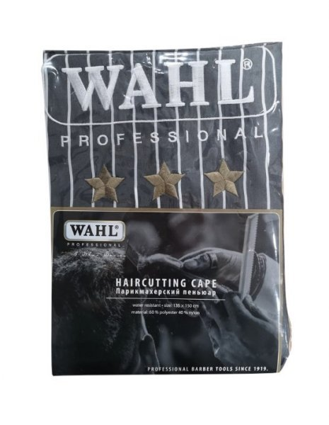 WAHL Barber Star Friseurmantel