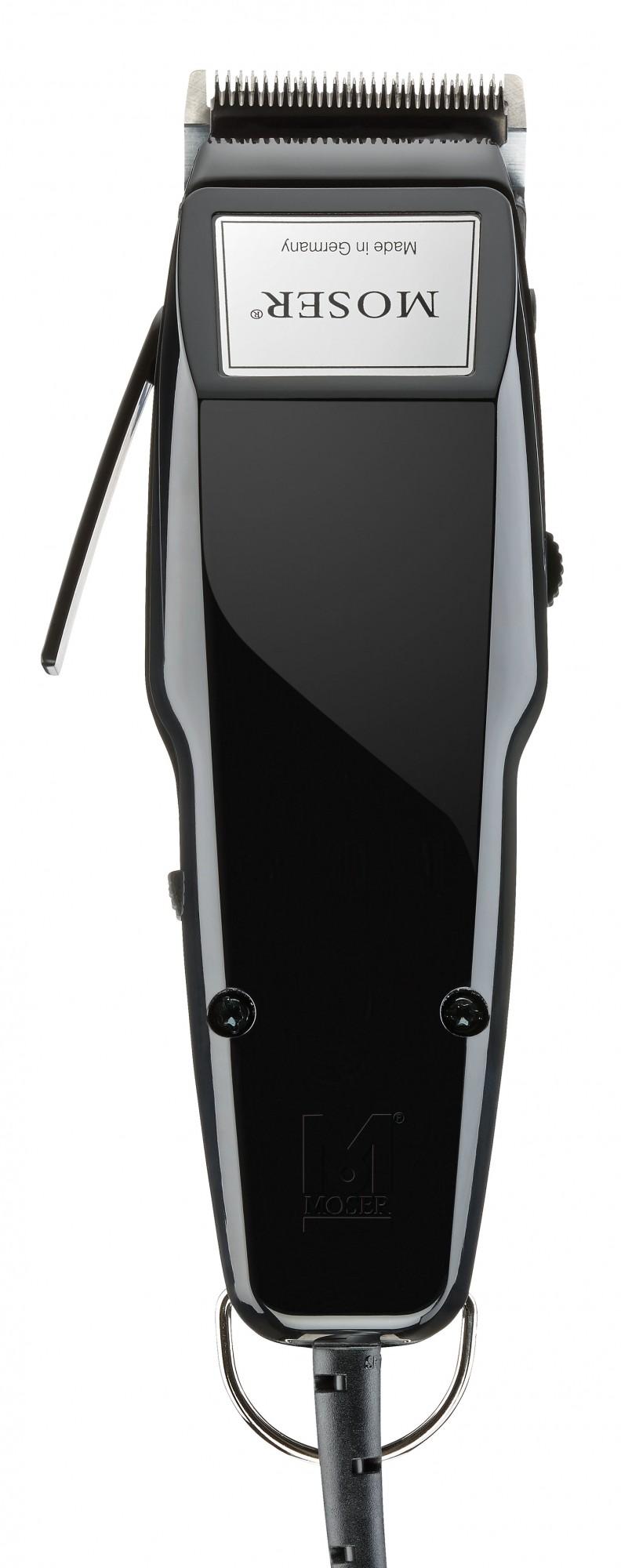 MOSER 1400-0269 Schwarz