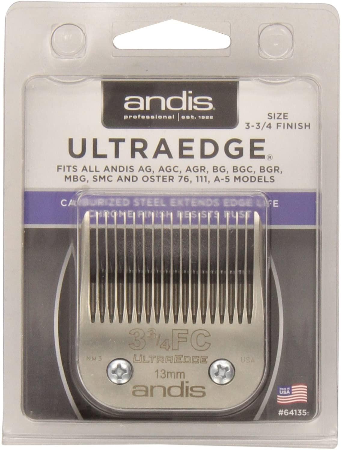 Andis UltraEdge 13 mm Schneidkopf 2
