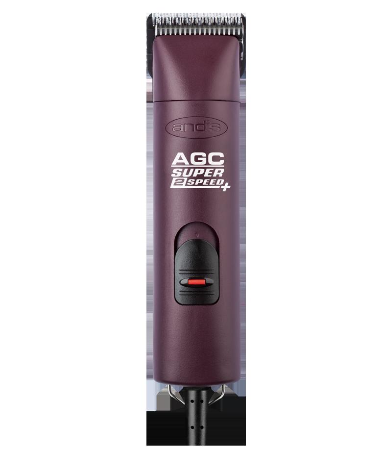 andis-agc-2-speed-violet
