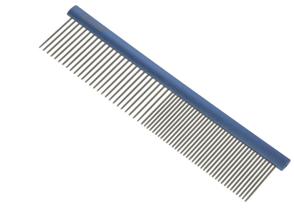 aesculap-mantelkamm-aluminium-gross 2