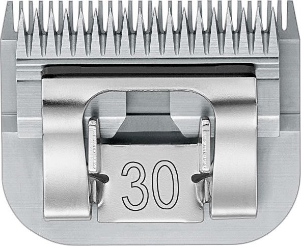 SnapOn Scherkopf für Aesculap Maschinen 0,5 mm